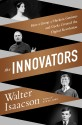 The Innovators (English): Book