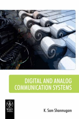 Digital And Analog Communication Systems available at Flipkart for Rs.366