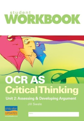 ocr critical thinking unit 2 revision Ocr as critical thinking unit 2:  they are designed for systematic classroom use to support your own scheme of work or as the basis of a revision programme.