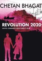 Revolution 2020 (Paperback)