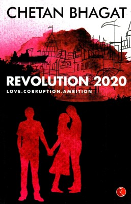Buy Revolution 2020 1st Edition: Book