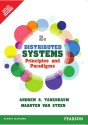Distributed Systems - Principles and Paradigms (English) 2nd Edition: Book