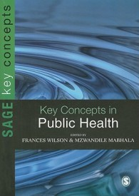 Key Concepts in Public Health (English) (Paperback)