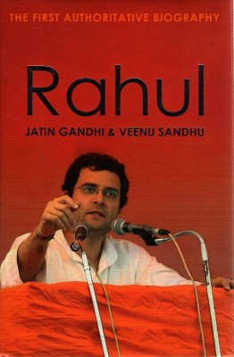 Buy Rahul (The First Authoritative Biography: Book