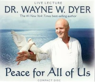 Buy Peace for All of Us: Book