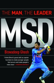MSD - The Man, The Leader (English) (Paperback)