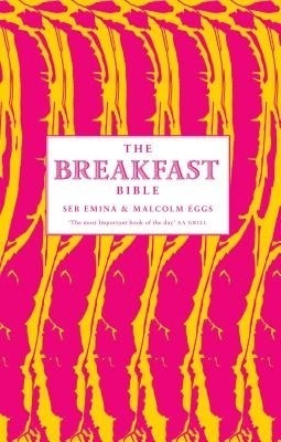 The Breakfast Bible price comparison at Flipkart, Amazon, Crossword, Uread, Bookadda, Landmark, Homeshop18