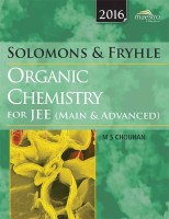 Organic Chemistry for JEE - Main & Advanced (English) 1st Edition: Book