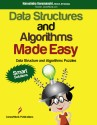Data Structures and Algorithms Made Easy : Data Structure and Algorithmic Puzzles (English) 2nd  Edition: Book