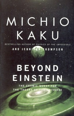 Buy BEYOND EINSTEIN: Book