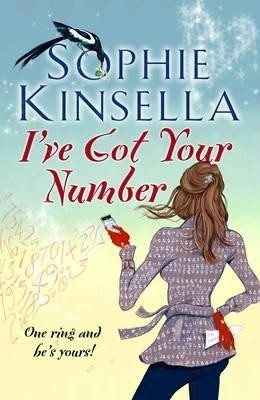 Buy I`ve got your number: Book