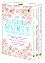 The Sudha Murty Children's Treasury Box Set) (English): Book