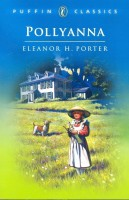 Pollyanna (English): Book