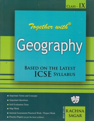 ICSE Books For Class 9- Get 9th Class Books For ICSE