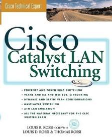 Cisco Catalyst LAN Switching (English) (Paperback)