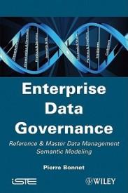 Enterprise Data Governance:Mdm (English) (Hardcover)