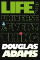 Life, The Universe & Every Thing Douglas Adams (English): Book