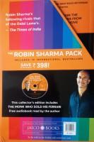 The Robin Sharma Pack (English): Book