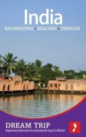 India - the South: Backwaters, Beaches, Temples Dream Trip (English): Book