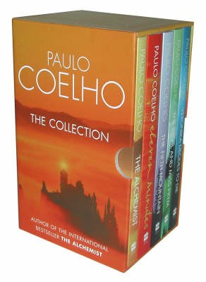 Buy The Paulo Coelho Collection (Set of 5 Books) (English): Book