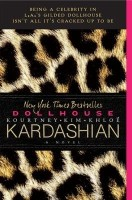 Dollhouse: A Novel (English): Book