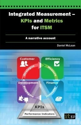 Integrated Measurement - Kpis and Metrics for Itsm: A Narrative Account price comparison at Flipkart, Amazon, Crossword, Uread, Bookadda, Landmark, Homeshop18