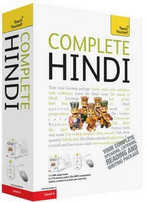 7 Best Books to Learn the Hindi Language - TripSavvy