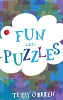 FUN WITH PUZZLES (English): Book