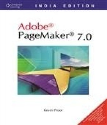 adobe pagemaker 7 0 inver english 1st edition book. Black Bedroom Furniture Sets. Home Design Ideas