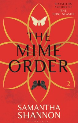 The Mime Order (English) price comparison at Flipkart, Amazon, Crossword, Uread, Bookadda, Landmark, Homeshop18