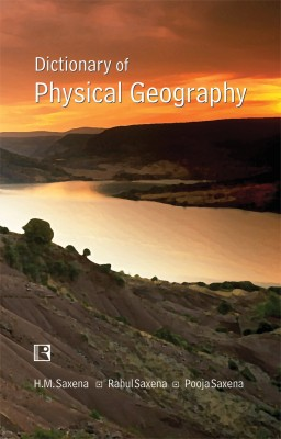 Dictionary of Physical Geography (English) 1st  Edition price comparison at Flipkart, Amazon, Crossword, Uread, Bookadda, Landmark, Homeshop18