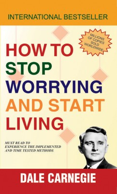 Amazon: How to Stop Worrying and Start Living (Paperback) by Dale Carnegie @ Rs 78/- Only