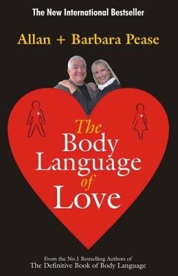 The Body Language of Love price comparison at Flipkart, Amazon, Crossword, Uread, Bookadda, Landmark, Homeshop18