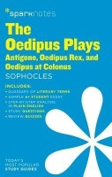 The Oedipus Plays by Sophocles: Antigone, Oedipus Rex, Oedipus at Colonus (English): Book