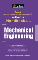 Crack GATE / IES / PSUs and Other Competitive Exams with Mechanical Engineering (English): Book