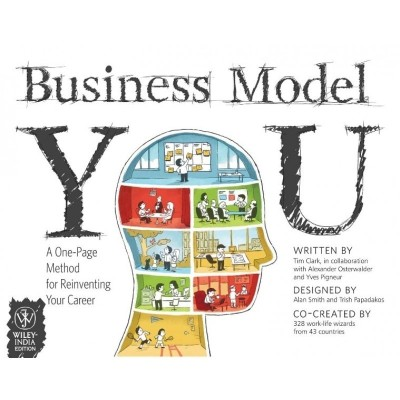 Buy Business Model You : A One-Page Method (English): Book