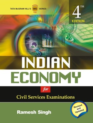Buy Indian Economy 4th Edition (English) 4th  Edition: Book