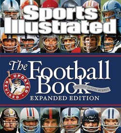 Sports Illustrated The Football Book Expanded Edition (English) (Hardcover)