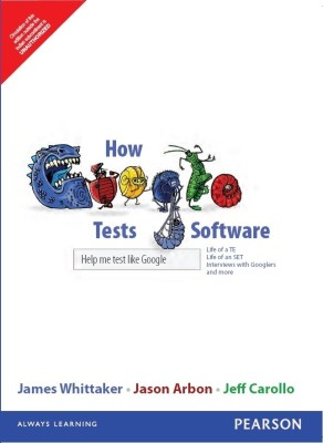 Buy How Google Tests Software: Book