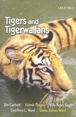 Tigers and Tigerwallahs illustrated edition Edition price comparison at Flipkart, Amazon, Crossword, Uread, Bookadda, Landmark, Homeshop18