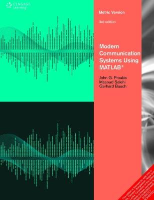 Modern Communication Systems Using MATLAB 3rd  Edition price comparison at Flipkart, Amazon, Crossword, Uread, Bookadda, Landmark, Homeshop18