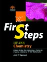 IIT JEE Chemistry: First Steps (English): Book