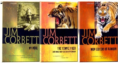 The Tigers of India (Set of 3 Volumes) price comparison at Flipkart, Amazon, Crossword, Uread, Bookadda, Landmark, Homeshop18