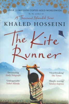 Buy Kite Runner (Rejacketed Edition): Book
