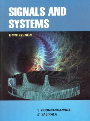 Signals And Systems Book Pdf