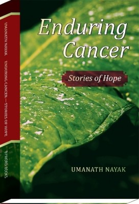 Buy Enduring cancer???Stories of hope: Book