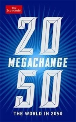 Buy The Economist: Megachange (English): Book