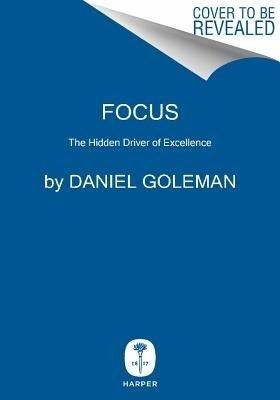 Focus: The Hidden Driver of Excellence price comparison at Flipkart, Amazon, Crossword, Uread, Bookadda, Landmark, Homeshop18