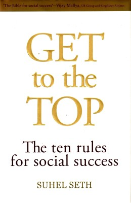 Buy Get To The Top: Book
