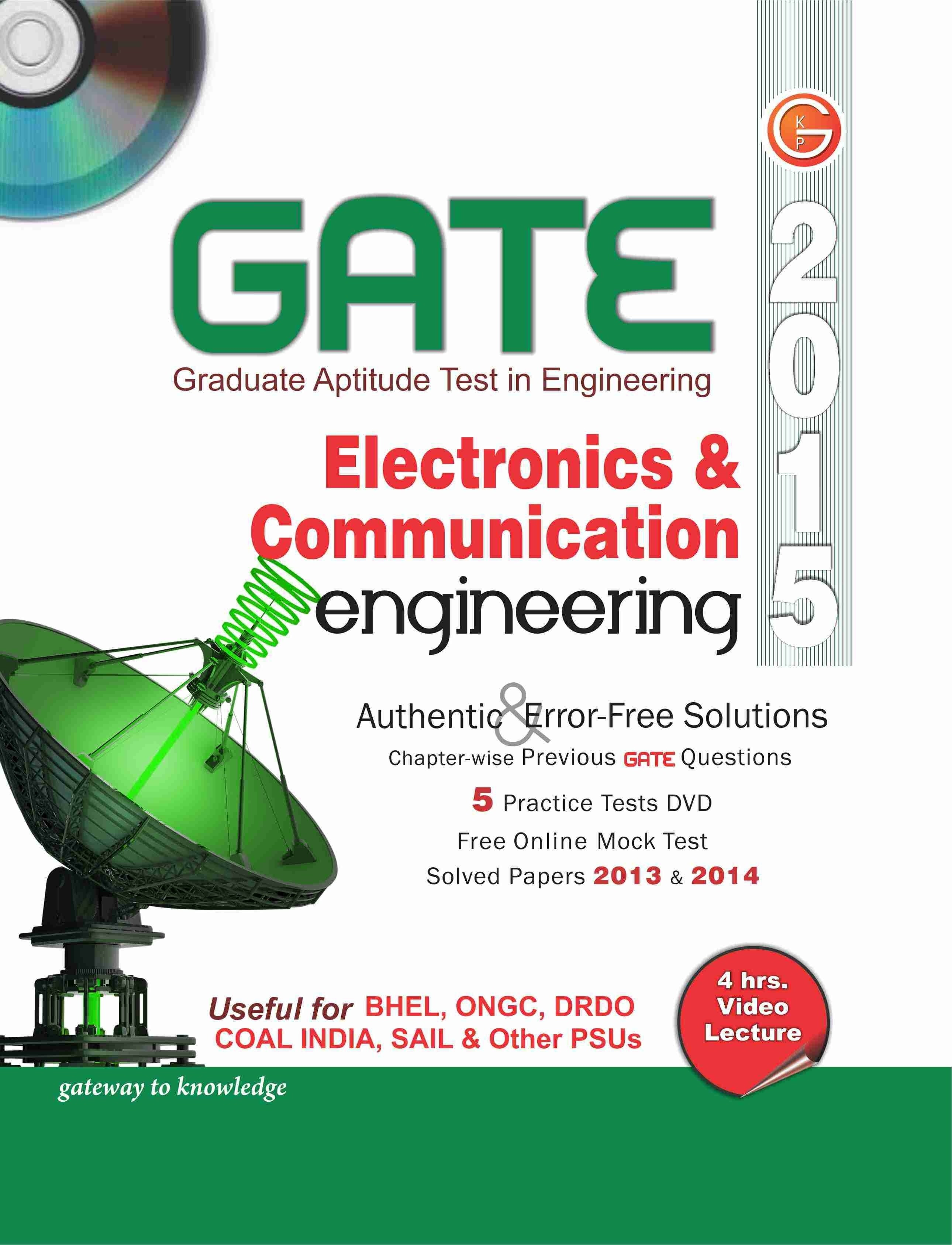 communication engineering Scheme and syllabi for third to eighth semesters of bachelor of technology in electronics and communication engineering from 2009 admission onwards.